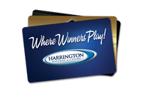 Where Are You Going With Directions to Harrington Casino